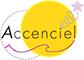 Accenciel – Anne Berthelin Logo